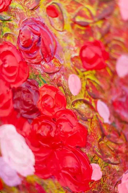 Les roses de l'ivresse été 2013
